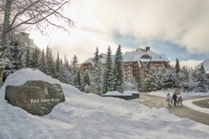 Four Seasons Resort und Residences Whistler