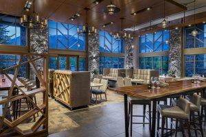 Grill und Vine Restaurant