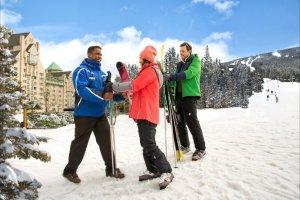 Ski Valet Service