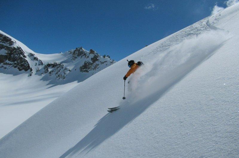 Himalaya Heli-Skiing