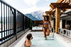 Mount Royal Hotel - Pool
