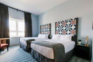 Mount Royal Hotel - Zimmer