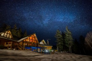 Tyax Wilderness Resort und Spa