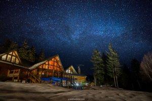 Tyax Wilderness Resort und Spa