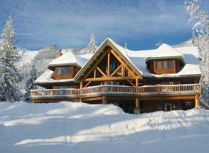 Vagabond Lodge