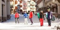 Ski-In / Ski-Out in Sun Peaks