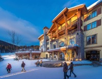 Sun Peaks Grand Hotel und Conference Centre