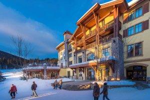 Sun Peaks Grand Hotel und Conference Centre