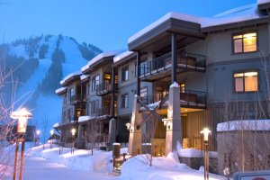 Slalom Creek Lodge****+
