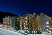 Hilton Whistler Resort und Spa****