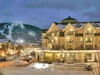 Summit Lodge Whistler****