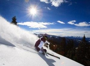 A-Basin Ski 2