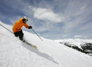 A-Basin Ski 3