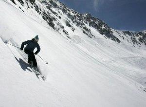 A-Basin Ski 4