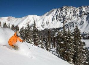 A-Basin Ski 6