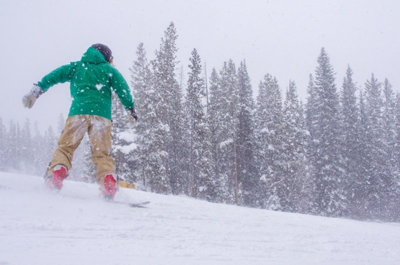Winter Park Ski 1