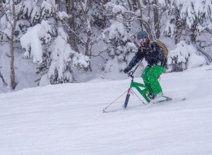 Winter Park Ski 2
