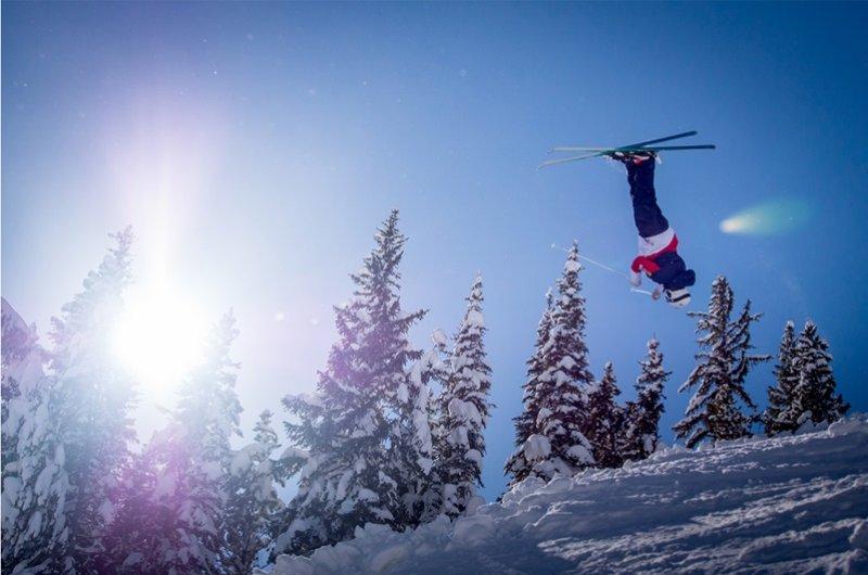 Winter Park Ski 4