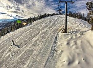 Winter Park Ski 5