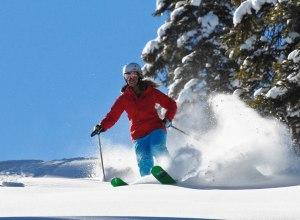 Winter Park Ski 6