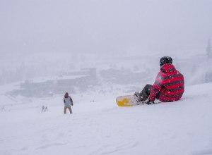 Winter Park Snowboard 1