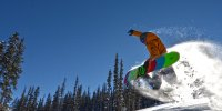 Winter Park Snowboard 2