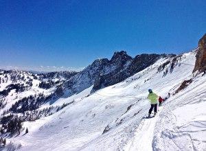 Alta Ski 4
