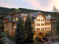 Vail Tivoli Lodge****