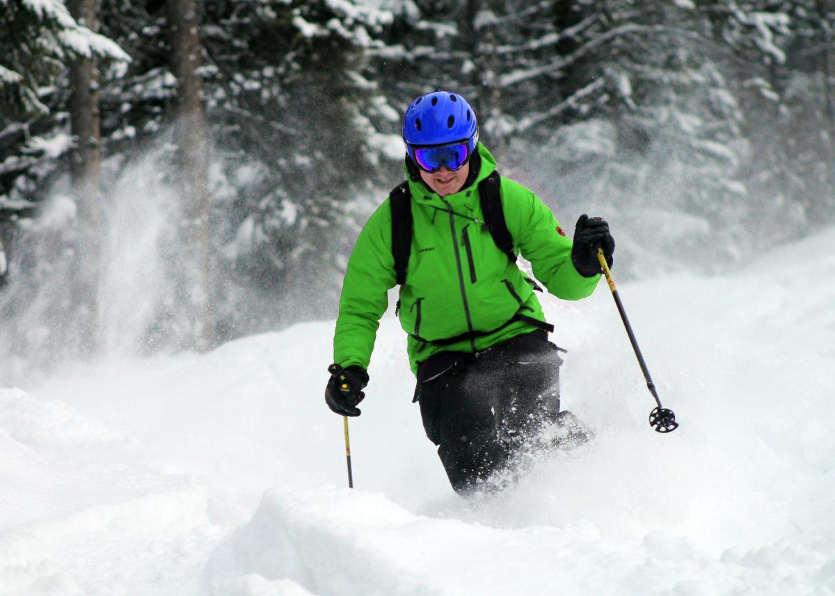 Panorama Ski Resort (Abseits)