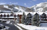 Lodge at Mountain Village