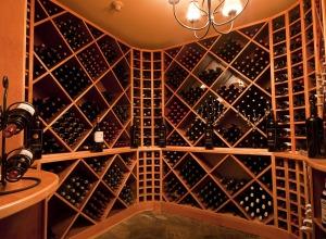 Gothics Wine Cellar