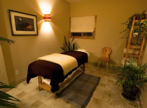 Massage Room, Gothics