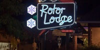 K2 Rotor Lodge