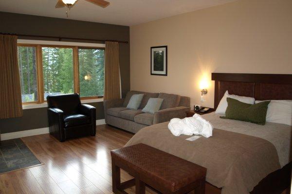 Nomads Bedroom Full Rights