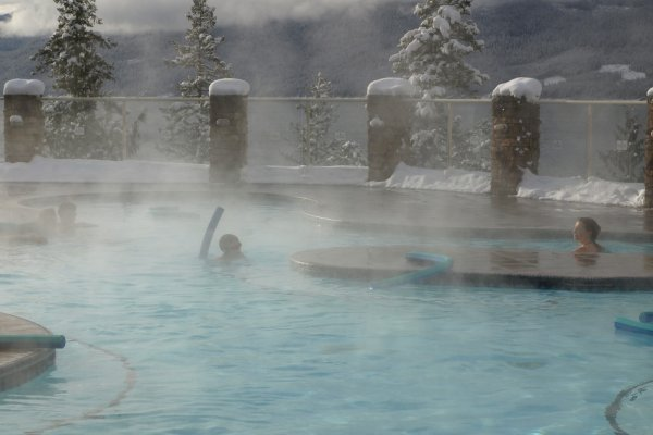 Nomads Hot Springs, Full Rights