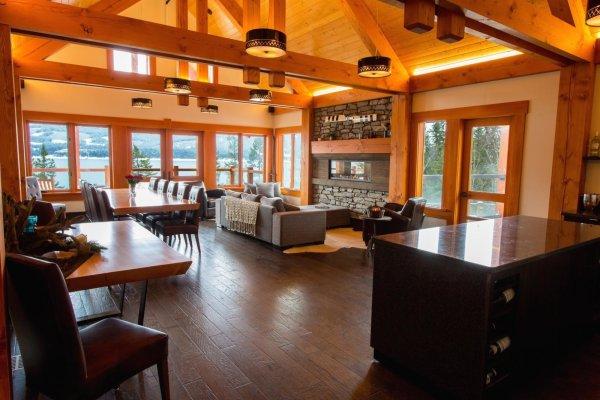 Nomads Living Room Full Rights