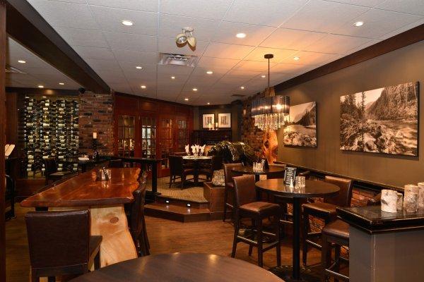 Regent Dining Room 3