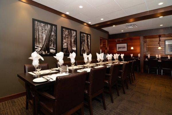 Regent Dining Room