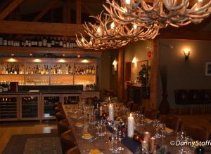 Vaelmount Dining Room, Danny Stoffel