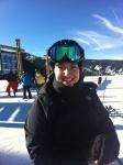 Judith Brander Ski