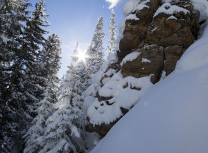Sonnentag Aspen