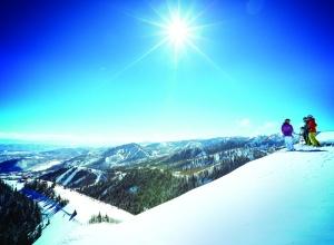 Ski Park City - Überblick