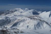 Skigebiet Japan