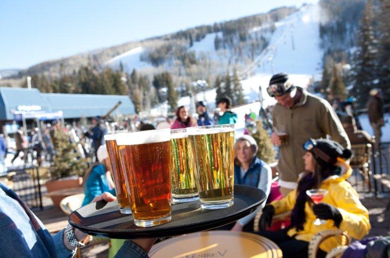 Apres-Ski Vail