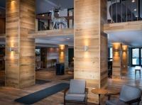Lobby Park City Peaks Hotel