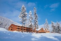 Tyax Lodge
