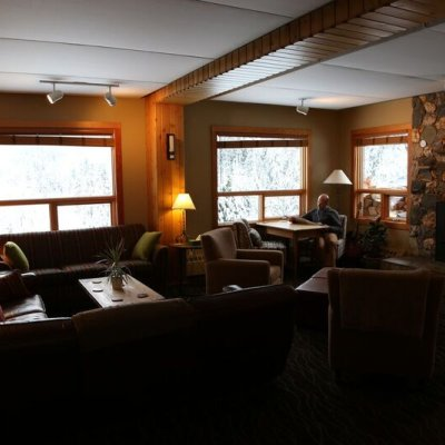 Galena Living Room