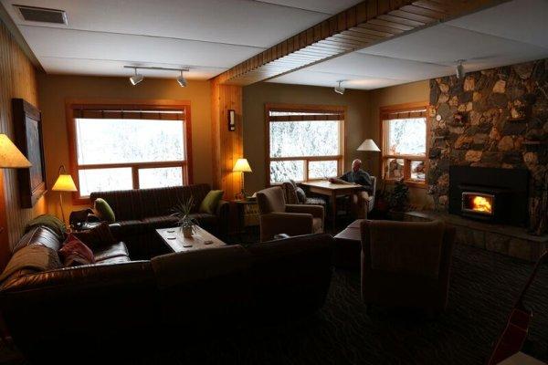 Galena Living Room