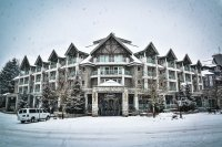 Summit Lodge Whistler