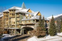 Cascade Lodge Whistler